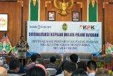 Yogyakarta mengintensifkan pemasangan alat monitor pajak daring