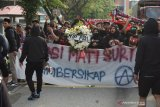 Aliansi Suporter Indonesia Malaysia kecewa terhadap PSSI