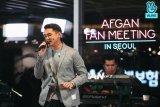 Afgan rilis lagu dalam versi bahasa Korea