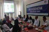 BPJS Kesehatan dan RSUD  lakukan evaluasi untuk perkuat implementasi PRB