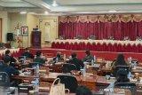 Bupati nilai pandangan umum fraksi DPRD Bartim sangat membangun