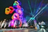Pabrikan Inggris sediakan mobil untuk atlet-ofisial SEA Games
