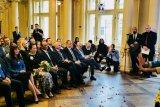 Dubes RI  lantik Konsul Kehormatan Pertama di Polandia