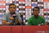 Yeyen: dua gol Malaysia hadiah kesalahan pemain Indonesia