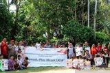 Bawaslu Riau road show Pilkada 2020 ke empat desa terpencil
