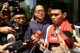Ustadz Abdul Somad isi kajian di KPK bertema integritas