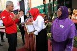 Merasa mampu, ratusan ribu warga Jateng mundur sebagai penerima PKH