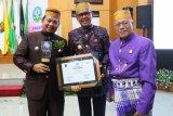Makassar  raih penghargaan Swasti Saba kelima kalinya