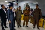 DPRD sidak kerusakan RSUD Banten