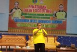 KONI Lampung gelar program