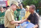 Pemkab Kapuas dukung Muhammadiyah tingkatkan kontribusi membangun daerah