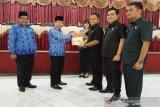 Bupati Barito Timur yakinkan penyusunan RAPBD sesuai aturan
