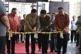 Sri Sultan HB X resmikan JPO