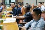 DPRD Kotim ingatkan usulan pembangunan jangan sampai tumpang tindih