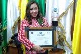 Minahasa Tenggara raih penghargaan Swasti Saba Wiwerda