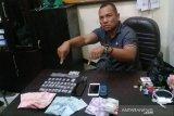 Polsek Palu Timur ringkus dua pemuda diduga penyalahguna narkoba
