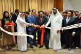 KBRI Doha adakan pameran produk Indonesia pertama di Qatar