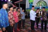 Kahayan Hilir juara Umum MTQ ke-IX tingkat Kabupaten Pulpis