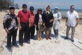 DPRD Kalteng menilai objek wisata Pantai Ujung Pandaran makin bagus