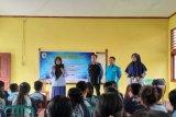 Kondisi asrama yang belum memadai penyebab maraknya pergaulan bebas remaja di Sioban Mentawai