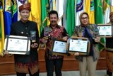 Padang Panjang raih penghargaan Swasti Saba Wistara