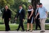 Menhan AS Mark Esper perintahkan pengamanan basis militer pascapenembakan Florida