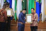Ketiga kalinya, Kota Tangerang raih penghargaan Swasti Saba Wistara