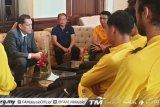 Presiden FAM: Timnas Malaysia wajib mengalahkan Indonesia
