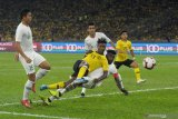 Indonesia setara Guam dan Sri Lanka Kualifikasi PD 2022 zona Asia