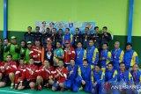 Lagi, Banten Raih Medali Pornas Korpri