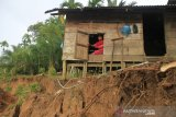Dampak bencana banjir Aceh Barat