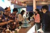 Kemenparekraf usung Paviliun Indonesia ke Pameran Pariwisata Internasional di Kunming China