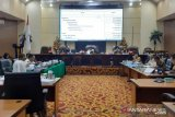 Banggar DPRD-TAPD Manado  bahas RAPBD 2020 secara marathon