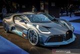 Crossover bakal dikembangkan jadi wujud mobil listrik Bugatti