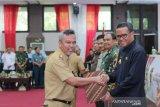 Gubernur Sulsel serahkan DIPA 2020 kepada Pemkab Lutim