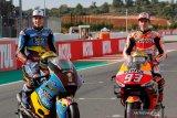 Menanti perang saudara: Alex vs Marc di MotoGP 2020