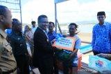 Pemkot Kendari Berkomitmen Jadikan Perikanan Sektor Unggulan