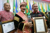 Solok Selatan raih penghargaan Swasti Saba Wiwerda