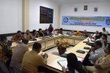 Balai Bahasa sosialisasi penggunaan bahasa bagi media dan percetakan di Payakumbuh