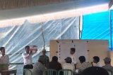 102 desa di Ogan Komering Ilir gelar  Pemilihan Kepala Desa serentak