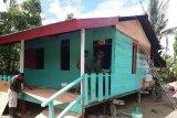 Masyarakat Muare Mimika sampaikan terima kasih kepada TNI terkait renovasi rumah