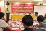 Gubernur Sulteng dukung penuh peningkatan kompetensi jurnalis lewat UKW