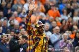 Resmi gabung Trail Blazers, Carmelo Anthony pilih nomor 00