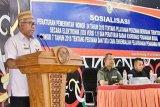 Ciptakan iklim investasi yang baik di Seruyan, demi terwujudnya Indonesia Maju