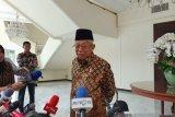 Daftar staf khusus Wakil Presiden Ma'ruf Amin
