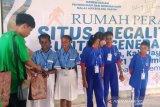 Balai Arkeologi Papua gelar Rumah Peradaban Situs Megalitik Tutari