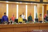 DPRD Siak dan bupati sepakati RAPBD 2020 Rp2,26 triliun
