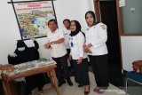 Puluhan ASN Setda Sulawesi Tenggara jalani tes urine