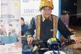 Festival Keraton ASEAN, PLN perkenalkan kompor dan motor listrik