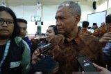 Agus Rahardjo yakin pegawai KPK tidak hilang independensi meski jadi ASN